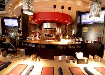 Brixx Pizza Hoover, AL