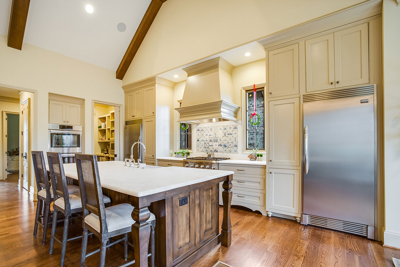 Residential Kitchen Countertop Gallery Surface One