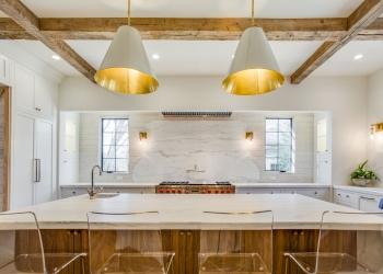 Marble Kitchen Countertops