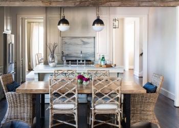 Montclair Danby Marble Kitchen Countertop