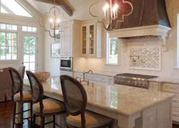 Kitchen Quartzite