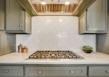 Aria Quartzite Kitchen Countertops
