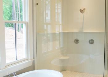 Silestone Shower