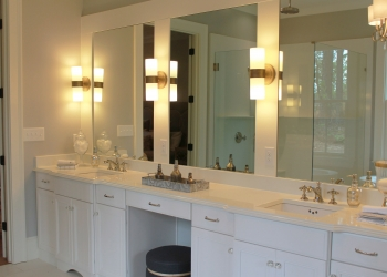Silestone Bathroom