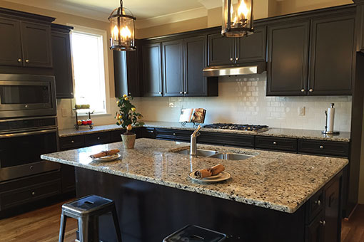 How Durable Is Granite Surface One