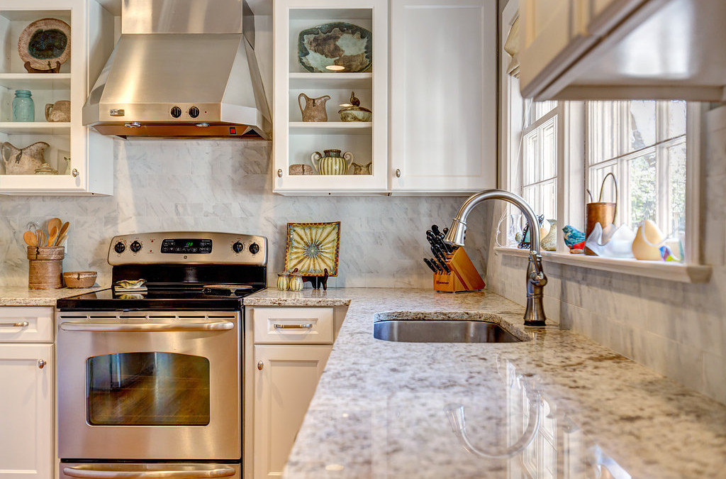How Durable is Granite?