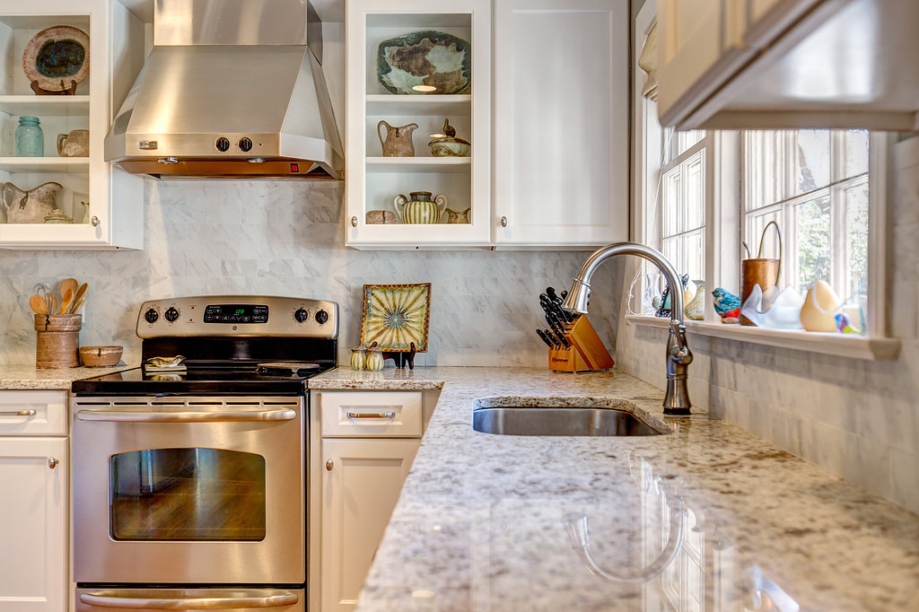 How Durable is Granite? | Surface One on Kitchen Farmhouse Granite Countertops  id=82994