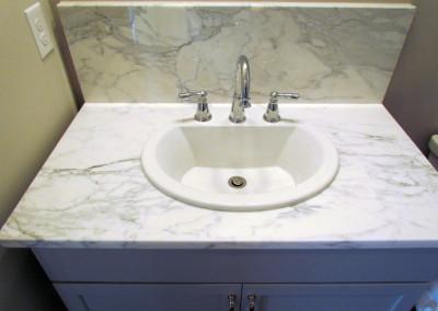 Surface One Bath