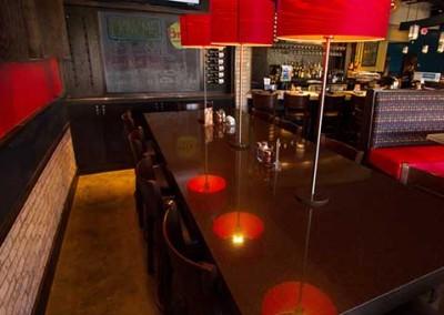 Brixx Restaurant