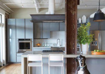 Surface One Quartz Kitchen Countertops