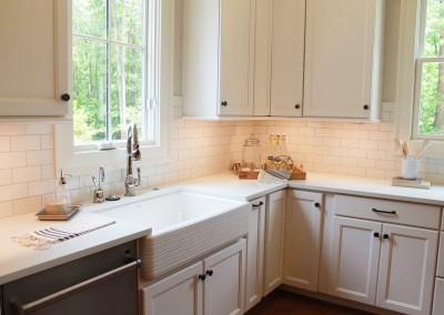 2015 Ideal Home Kitchen