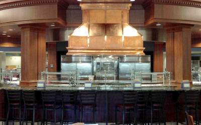 Quartz Countertops for Restaurants