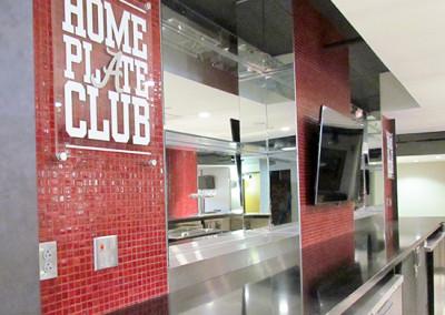 Alabama Home Plate Club