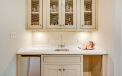 3 Inspiring Butler's Pantry and Wet Bar Design Ideas