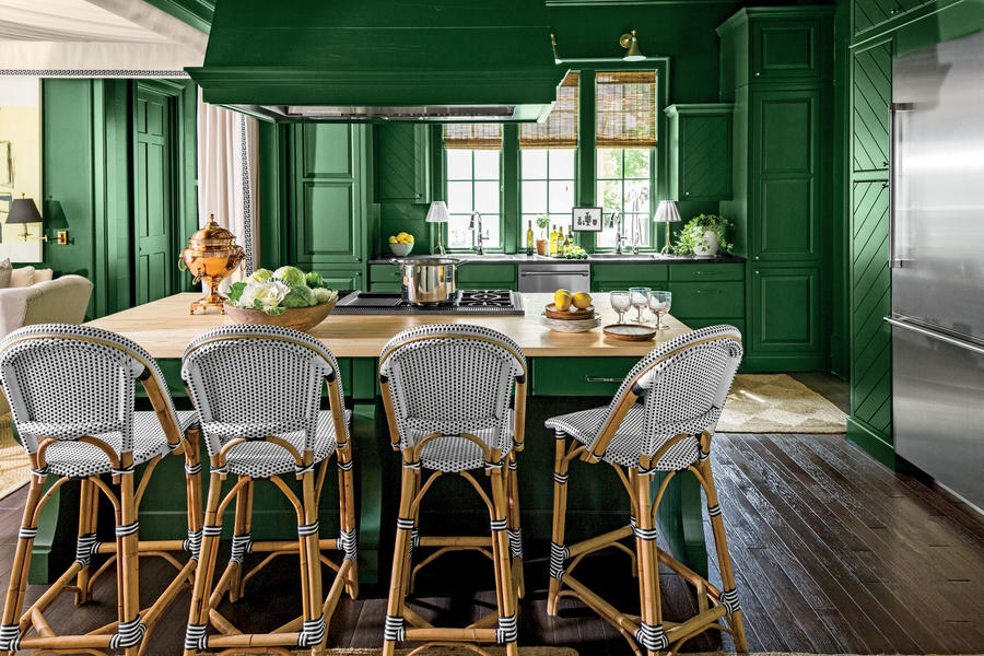 Southern Living Idea House 2016