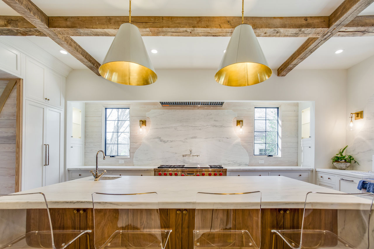 5 Kitchen Design Trends For 2018 Surface One
