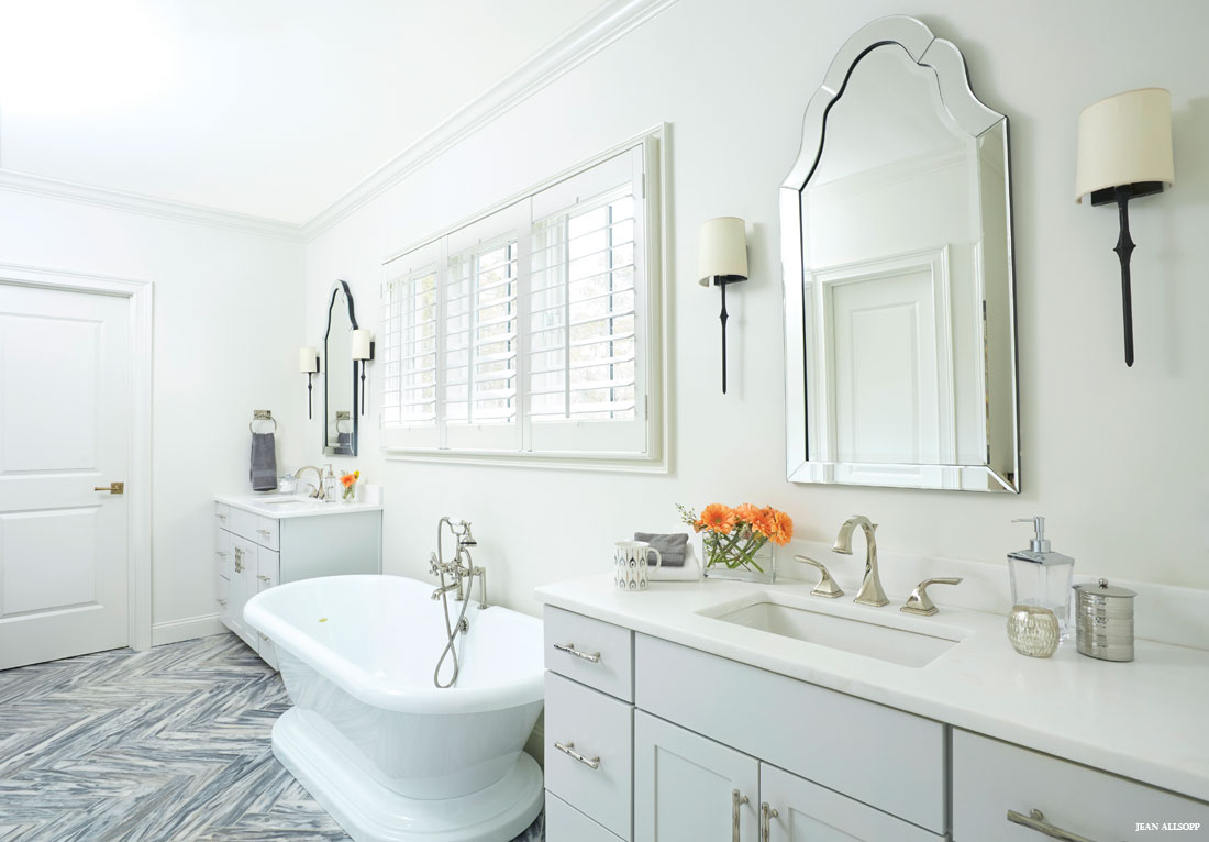 Mystery-White-Marble-Bathroom-Birmingham-Home-and-Garden- | Surface One