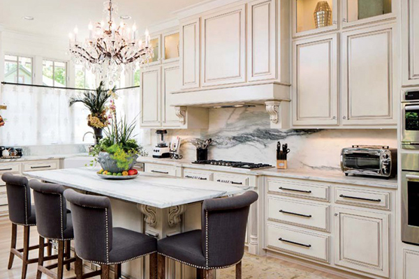 Granite And Marble Countertops Surface One