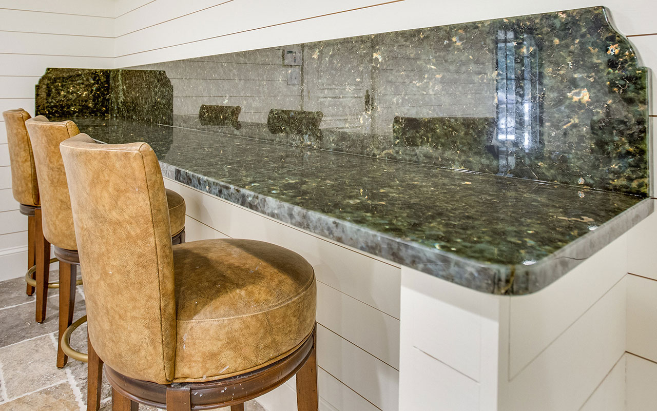 Granite Countertops Birmingham Surface One